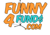 Comedy Fundraiser November 6th