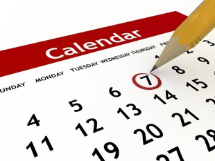 Spring Events – Save the Date!